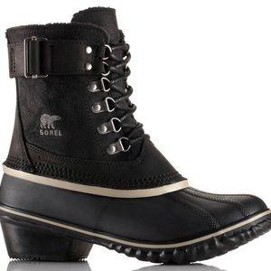 Sorel Winter Fancy II Boots